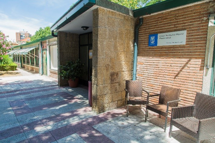 CMM Manzanares